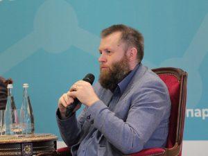 Андрей Кривонос - франчайзинг 14